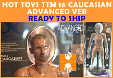 Hot Toys 1:6 scale TTM16 Truetype Caucasian Body ~ Advanced Version ~ TTM-16