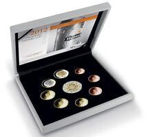 """**2012 Nederland Proofset 2012 - Inclusief 2 euro """"10 jaar Euro"""" - compleet !!*"""