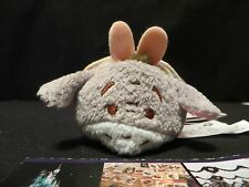 "Easter Eeyore Tsum Tsum Mini 3.5"" Plush toy USA Disney Store"