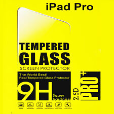 iPad Pro 12.9 Tempered Glass Screen Protector for Apple iPad Pro 2015 12.9