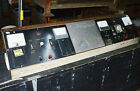 Ex Tafe electrical electronic test bench power supply console