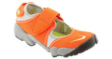 Rare Nike Air Rift Orange Lemon Twist Women's Size 6