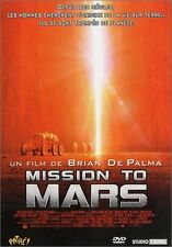 Mission To Mars (Brian De Palma) - DVD