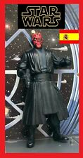 STAR WARS ★★DARTH MAUL- SITH ★★ REBELS CLONE TROOPER FORCE AWAKEN ROGUE ONE YEDI
