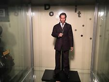 "Custom 1/6 Hot American Psycho 12"" Action Figure Not Iminime Christian Bale Toy"