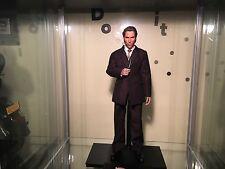 "Custom 1/6 Hot American Psycho 12"" Action Figure No iminime Christian Bale Toy"