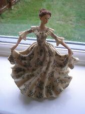Leonardo Collection - OLIVIA - Figurine - 1996
