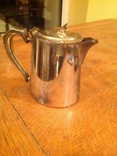 MAPPIN AND WEBB Plated TEA COFFEE WATER POT JUG. Hotel Ware
