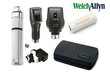 Welch Allyn Combined 3.5V Streak Retinoscope & Ophthalmoscope-Rechargeable Set