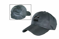 Cummins Diesel Titanium Gray Sport Stretch Fit Cap