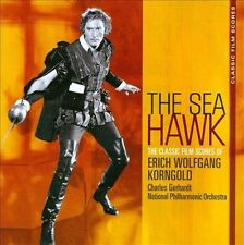 The Sea Hawk: The Classic Film Scores of Erich Korngold (CD, Oct-2010, RCA...