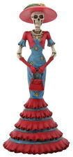 Dia de los muertos Day of the Dead Catrina home decor decoration figurine NEW
