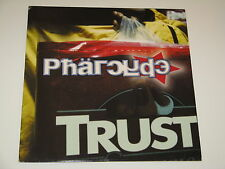 "THE PHARCYDE trust 12"" RECORD"