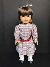 "RARE, American Girl Doll, Samantha, 18"", White Body, RETIRED, Look/Make Offer!"