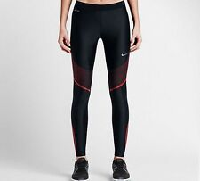 Nike Power Speed Tights Compression running X Small 719784-019 RRP £105 Women's