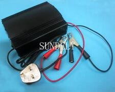 12V 20A FULLY AUTOMATIC MARINE LEISURE BATTERY CHARGER CONNECT AND FORGET