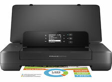 HP Officejet 200 Mobile Printer - Drucker Farbig Tintenstrahldruck - 1.200 dpi