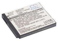 3.7 V Batterie pour Panasonic dmw-bcl7dmw-bcl7e, Lumix DMC-FS50, lumix dmc-sz9s nouveau