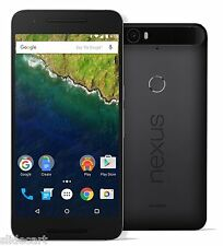 Huawei Nexus 6P 32 GB (Grey) H1512 4G/LTE with Android 7.0 Manufacturer Warranty