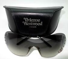 Designer Sonnenbrille Vivienne Westwood + Case Kiss me Collection London