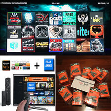 Amazon Fire Tv Stick Jailbroken 16.1 Fully Loaded Movies, PPV, Adult, Sports