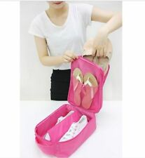 Waterproof Travel Outdoor Home Tote Toiletries Laundry Shoe Pouch Storage Bag