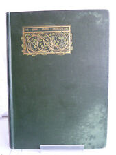 WORKS OF WILLIAM SHAKESPEARE VOLUME I - LOVE'S LABOUR'S LOST & MORE c1920s