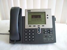 CISCO 7940 IP Business Phones CP-7940G    USED     - GUARANTEED -
