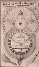 ROSICRUCIAN ORDER AMORC  STATES OF MYSTICAL EXPERIENCES OCCULT FREEMASONRY