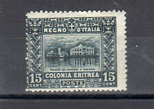 MM402-ERITREA 1910*MH VALORE CATALOGO EURO 600,00