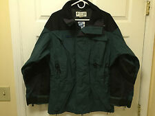 Columbia titanium omni tech mens snowboard ski outdoors jacket waterproof green