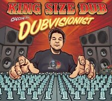 KING SIZE DUB SPECIAL-DUBVISIONIST  CD NEU