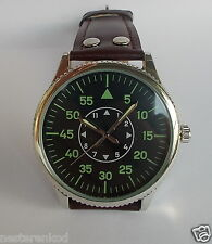 Watch  AIR FORCE 1940 PILOT aviator Luftwaffe WWII