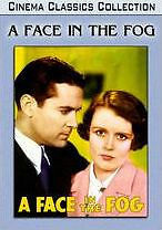 FACE IN THE FOG - DVD - Region Free - Sealed