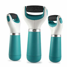 Feet Care Exfoliating Skin Device Pedicure Roller Electric Grinding Foot Tool