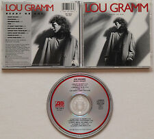 Lou Gramm - Ready Or Not