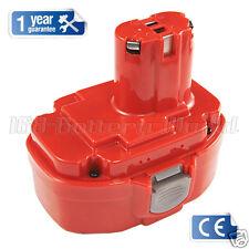 Ni-MH Battery For Makita 18v 3.0Ah 1822 1834 1835 1835F 5046DWB 5621DWD 6343DWB
