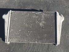 2006 ISUZU NPR 5.2L TURBO DIESEL INTERCOOLER 8973333621 OEM