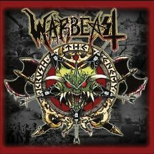 WARBEAST-KRUSH THE ENEMY  CD NEW