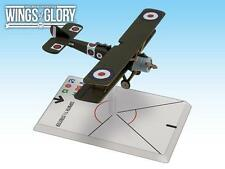 Wings of Glory: SOPWITH 1 1/2 STRUTTER - COLLISHAW/PORTSMOUTH AGS WGF209B