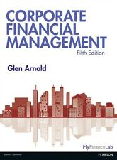 Corporate Financial Management (Paperback), Arnold, Glen, 9780273758839