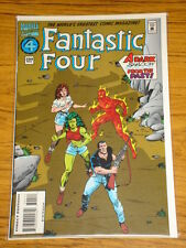 FANTASTIC FOUR #394 VOL1 MARVEL COMICS NOVEMBER 1994