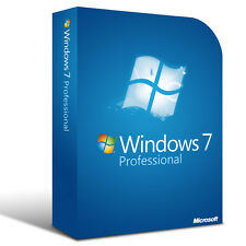 Windows 7 PRO