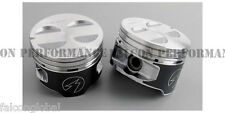 Ford 302/5.0 Sealed Power Hypereutectic Coated Pistons+MOLY Ring Kit 1996-00 STD