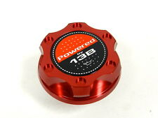 RED BILLET RACING ENGINE OIL FILLER CAP MAZDA RX7 RX8 13B