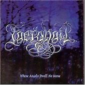 Where Angels Dwell No More - Faerghail (CD Postage) (Used Very Good)
