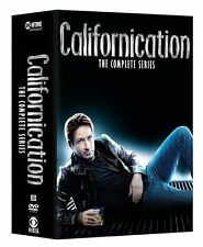 CALIFORNICATION DVD - THE COMPLETE SERIES [14 DISCS] - NEW UNOPENED