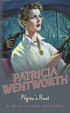 Pilgrim's Rest, Patricia Wentworth