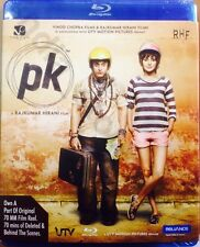 PK Bluray - 2014 Hindi Movie Special Edition ABC ALL REGION SUBTITLES Aamir Khan