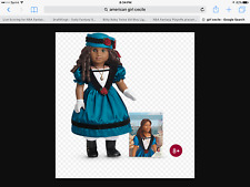 New American Girl Doll Cecile - NRFB - Retired